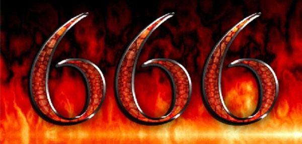 """Résultat de recherche d'images pour """"666 bruler satan pour purification"""""""
