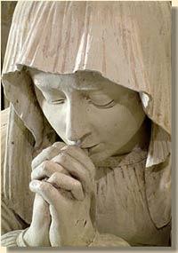 statue_priere