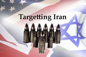 targetting-iran