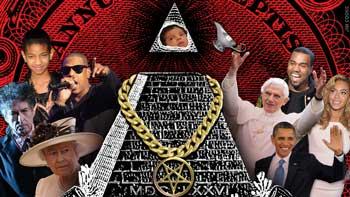 Illuminati-celebs