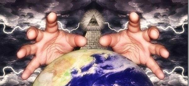 Grand Réveil de l'Humanité