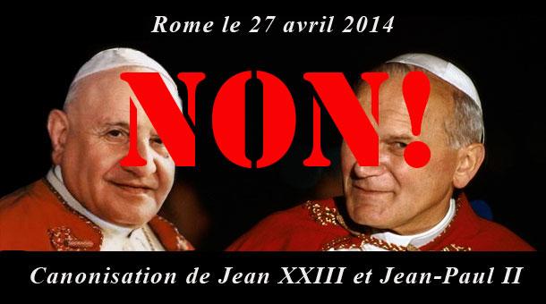 canonisations