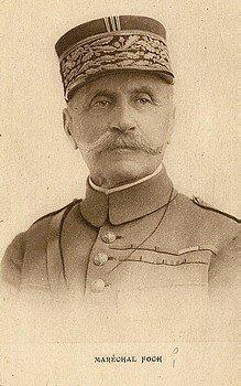marechal foch