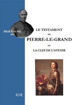 gaume-testament