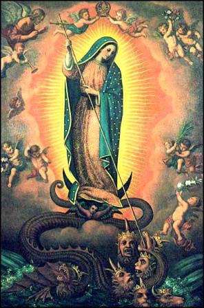 marie serpent