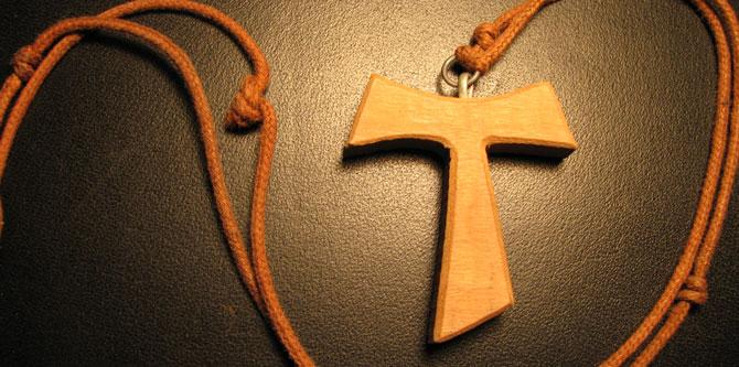 croix-tau