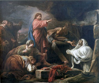 resurrection-lazare
