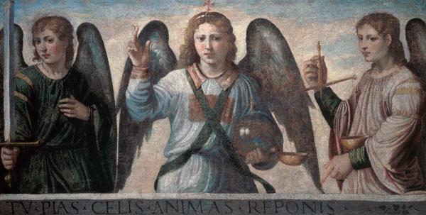 3-archanges